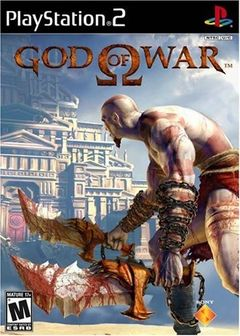 box art for God of War