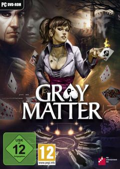 box art for Gray Matter