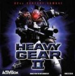 Heavy gear 2 download (1999 simulation game).