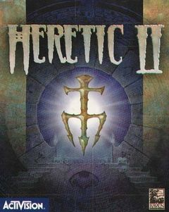 Box art for Heretic 2