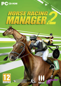 box art for Horse Racing Manager