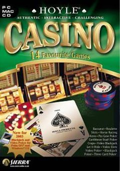 Casino 2003 cannary hotel casino