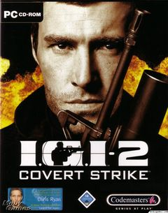 Box art for IGI 2: Covert Strike