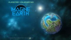 Box art for Imagine Earth