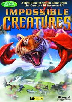box art for Impossible Creatures
