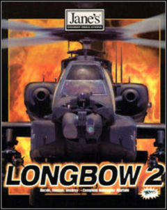 box art for Longbow 2