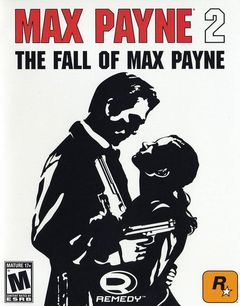 Box art for Max Payne 2: The Fall of Max Payne