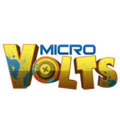 Box art for MicroVolts