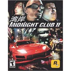 box art for Midnight Club 2