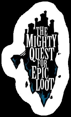 Box art for Mighty Quest for Epic Loot