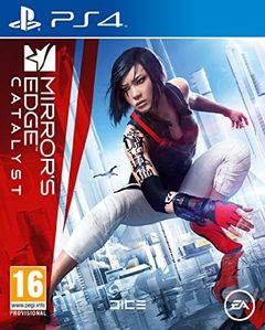 box art for Mirrors Edge Catalyst