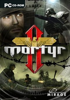 box art for Mortyr 2