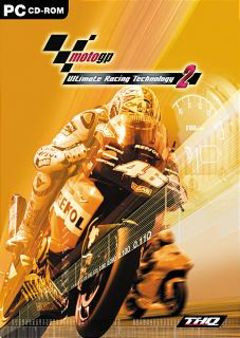 box art for Moto Racer GP 2