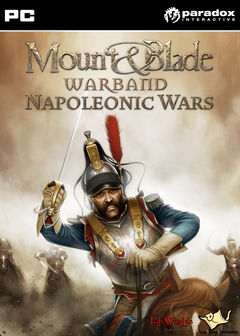 box art for Mount and Blade: Warband - Napoleonic Wars