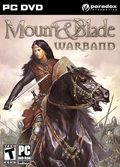 box art for Mount and Blade: Warband