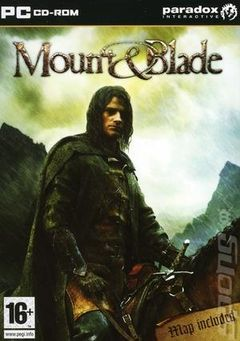 Box art for Mount and Blade