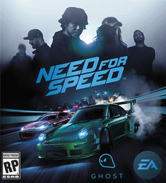 box art for Need For Speed 2016