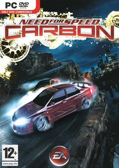 box art for Need for Speed: Carbon