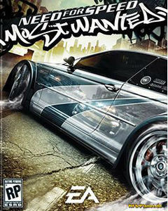 box art for Need for Speed: Most Wanted (2005)