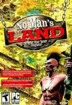 box art for No Mans Land: Fight For Your Rights!