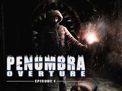 box art for Penumbra: Overture - Episode 1