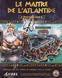box art for Poseidon: Zeus Official Expansion