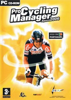 box art for Pro Cycling Manager 2016