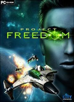 box art for Project Freedom