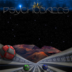 box art for Psychoballs