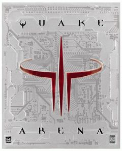 Box art for Quake 3: Arena