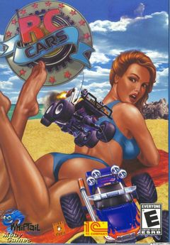 box art for RC Cars