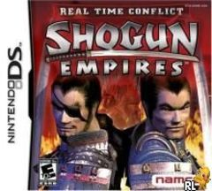 box art for Real Time Conflict: Shogun Empires