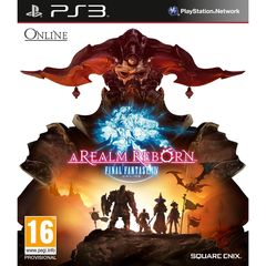 Box art for Realms Online