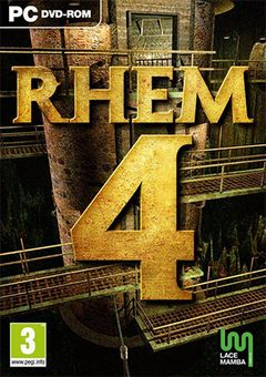 box art for RHEM 4 The Golden Fragments