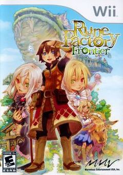Box art for Rune