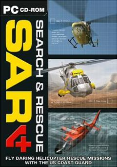 box art for Search and Rescue 4