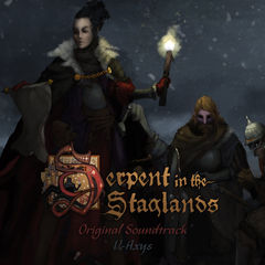 box art for Serpent in the Staglands