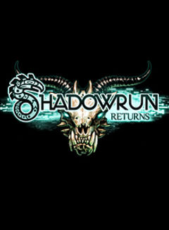 Box art for Shadowrun Returns