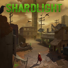box art for Shardlight