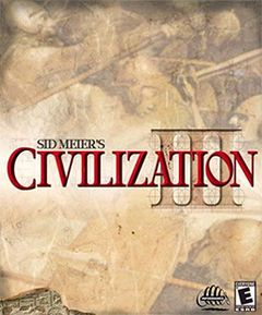 box art for Sid Meiers Civilization III: Conquests