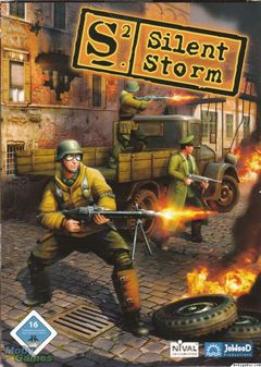 box art for Silent Storm