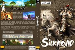 Box art for Silkroad Online