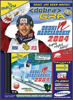box art for Skoki narciarskie 2004