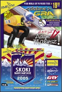 box art for Skoki narciarskie 2005