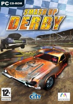 box art for Smash up Derby
