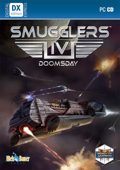 box art for Smugglers 4