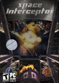 box art for Space Interceptor: Project Freedom
