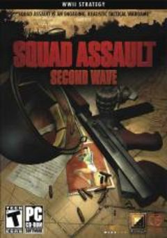 box art for Squad Assault: Second Wave