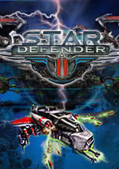 box art for Star Defender 2