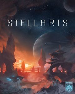 box art for Stellaris